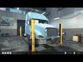 Réparons le camion de Jami et Fred !!! -Truck Mechanic Simulator-