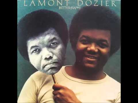 A FLG Maurepas upload - Lamont Dozier - Love Me To The Max - Soul Funk