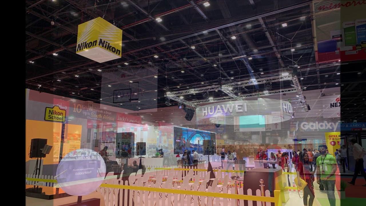 GITEX Shopper 2018 Deals | GITEX Dubai Offers