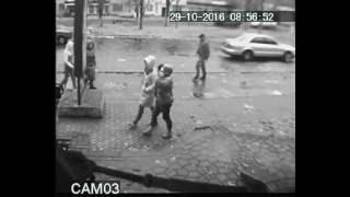 """Пограбування ювелірного магазину """"Діамант"""" у Світловодську"""