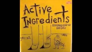 Active Ingredients - Rock Stars