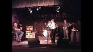 AL SPEARS & FRIENDS - Open Mic Wednesdays - CHORD ON BLUES