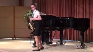 Г.Калинкович – «Концертное танго»