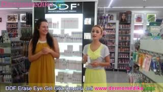 DDF Ease Eye Gel - Göz Çevresi Jeli - Dermomedika.com Thumbnail