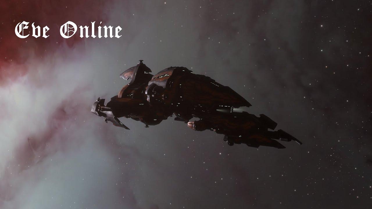 Eve Online - C3 Combat Sites - Solo Legion