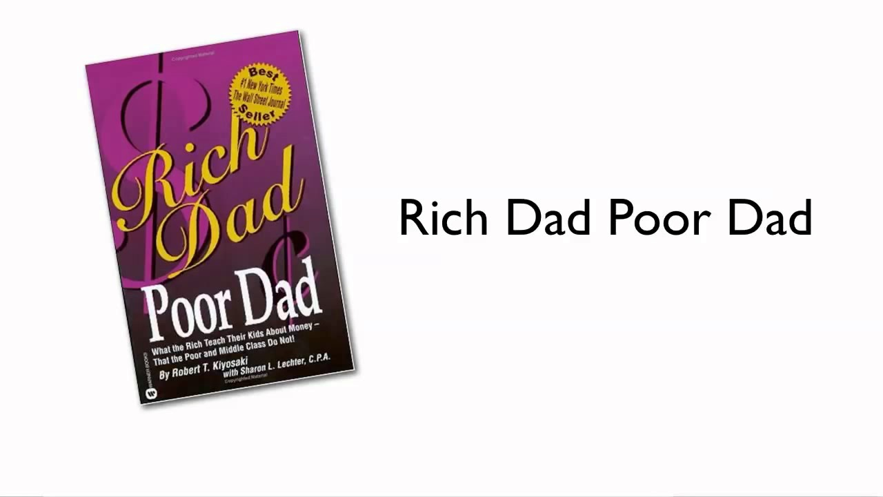 rich dad poor dad book review Accurate review of robert kiyosaki training & books robert kiyosaki is most famous for his book, rich dad, poor dad but perhaps we should begin with his company's bankruptcy of october 16, 2012 - his rich global corporation filed corporate bankruptcy.