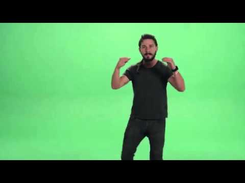 10 Hours- Shia LaBeouf delivers the most intense motivational speech of all-time