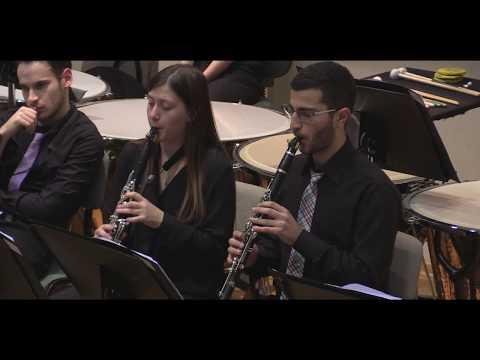 Berlioz: Symphonie fantastique | Yoav Talmi | The BMSM Symphony Orchestra