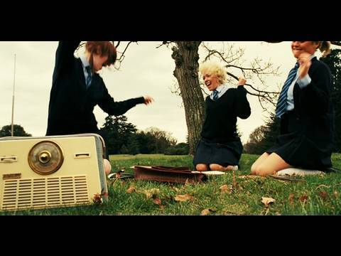 """Pirate Radio"" - Official Trailer [HD]"