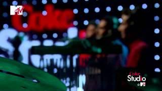 Maula Maula,Divya, Qadir, Murtuza and Rabani,Coke Studio @ MTV