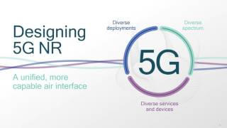The Road to 5G A Presentation by Dr Roberto Padovani