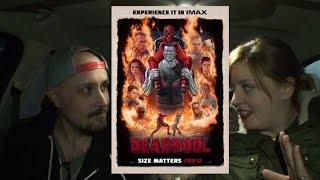 Midnight Screenings - Deadpool