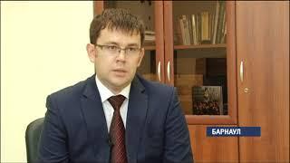 видео Андрей Белоусов