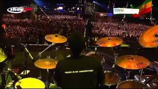 SWU 2011 -  Damian Marley (12 / 11 / 2011) HD 720p