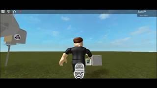 ASC T128 attack in roblox