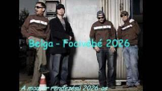 Belga - Focivébé 2026