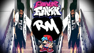 CoryxKenshin Friday Night Funkin' Rap (Remix) @CoryxKenshin