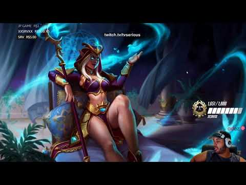 🔴 SMITE PATCH NOTES 5.6 SKINS