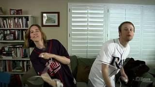 Major League Baseball 2K9 Nintendo Wii Trailer - Versus Trailer