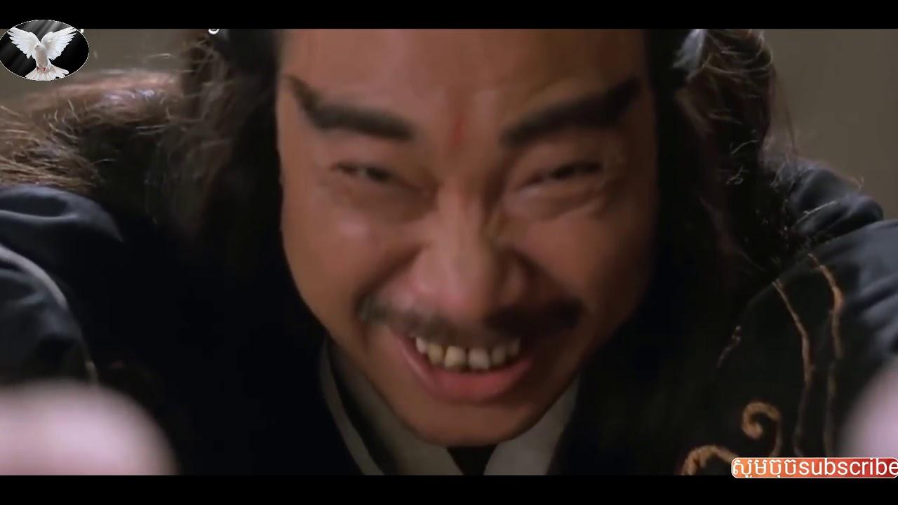 រឿងចិនកំប្លែងនិយាយខ្មែរៈ ទេវតាទិនហ្វី ២០១៩   Funny Tinfy Chinese Movies Speak Khmer