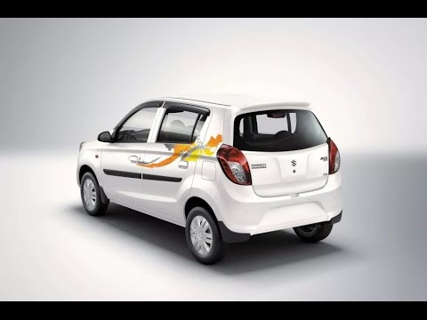 Maruti Alto Onam First Look Video Limited Edition YouTube - Car body graphics for altomaruti altobrowzer features and price in india