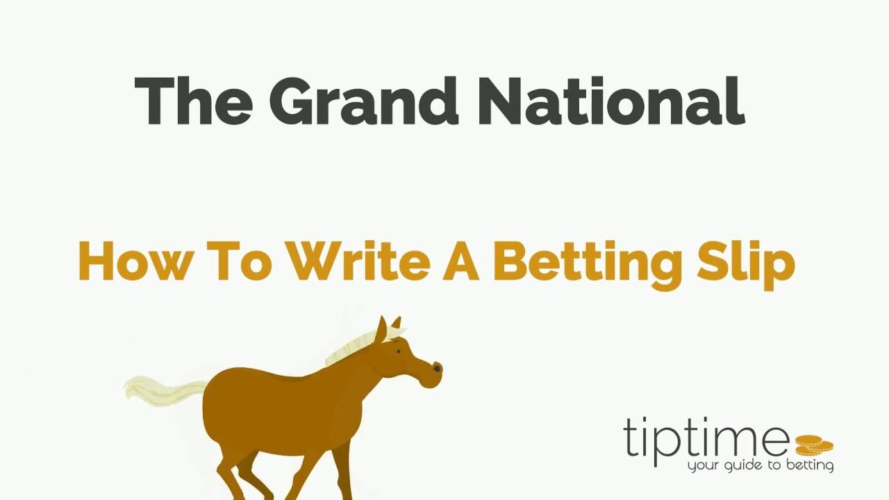 Grand National Betting