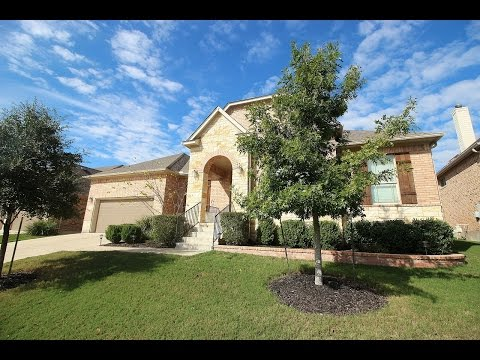 Homes In Austin Texas - Belterra 3 Bed 2 Bath
