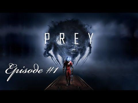 Prey - Episode 1