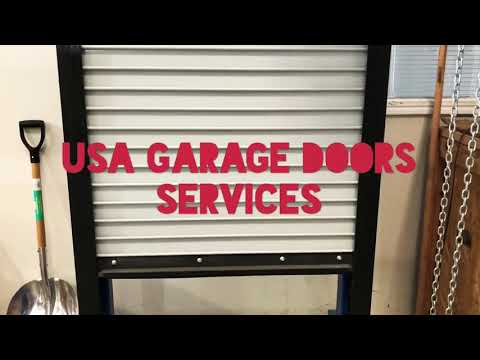 Usa Garage Door Services