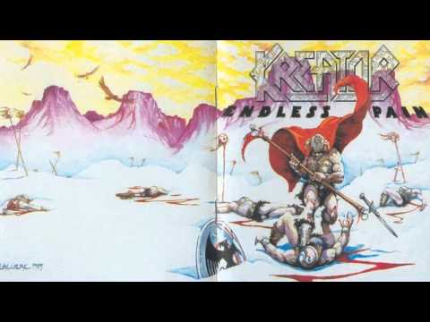 Kreator - Endless Pain (Full Vinyl LP Album) [1985] thumb