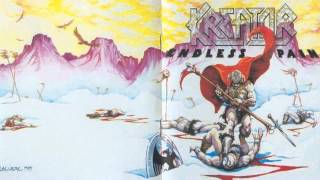Kreator - Endless Pain (Full Vinyl LP Album) [1985]
