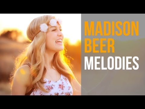 Madison Beer - Melodies (Official Music Video Cover) Mary Desmond