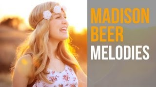 Baixar Madison Beer - Melodies (Official Music Video Cover) Mary Desmond