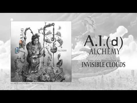 A.I.(d) - INVISIBLE CLOUDS