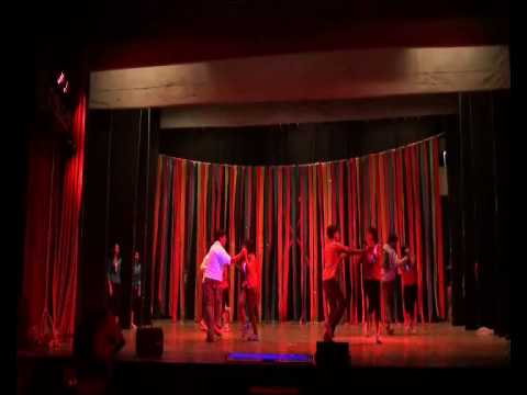 Uff Teri Ada by Adapa Group, IDP 2010@IITD