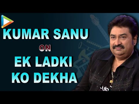 Musically Yours With Kumar Sanu Part 5