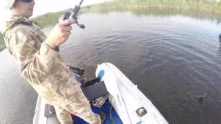 федор бурмистров астрахань рыбалка