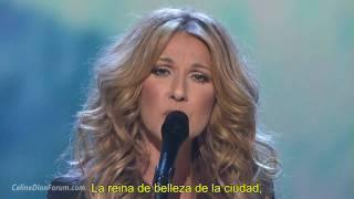 Celine Dion - At Seventeen (Subtitulado en Español)