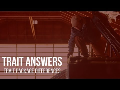 Package difference between Roundup Ready 2 Xtend and Dicamba soybeans? | Trait Answers