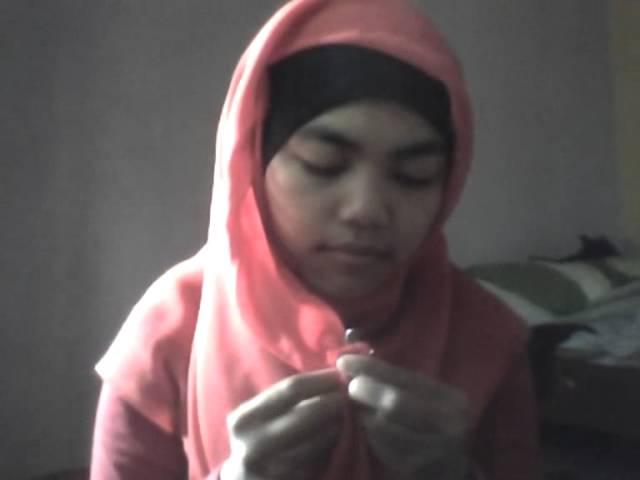 My Tutorial Hijab Indri