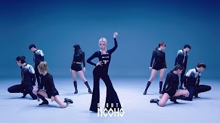 Download [CHUNG HA - Snapping] dance mirrored Mp3