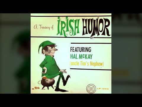 A Treasury of Irish Humor