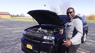 Video How to properly Modify a Chevy Trailblazer SS / 550 WHP Monster download MP3, 3GP, MP4, WEBM, AVI, FLV Agustus 2018