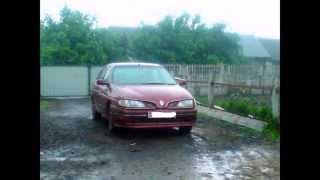 Renault Megane classic ремонт (пороги, арки)(, 2013-07-11T10:10:04.000Z)