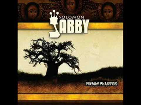 Solomon Jabby - Prayer and Meditation (with Lyrics)