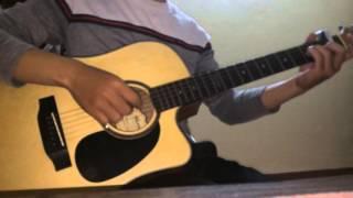 Ai cũng có ngày xưa (Phan Mạnh Quỳnh) - Guitar cover