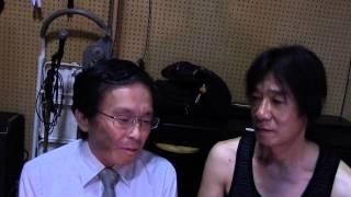 Kiss-FM 毎週日曜日21時~ バンディーズ What's Goin...