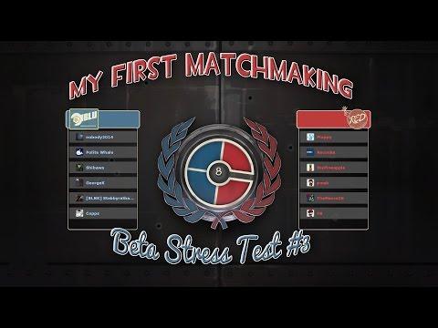 sda matchmaking