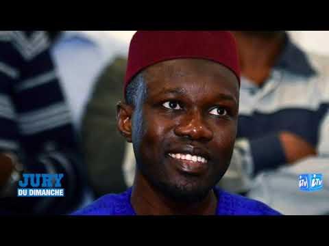 Affaire Sonko: Mamadou Ndoye, il s'agit d'un complot du pouvoir avec une manipulation de la masseuse