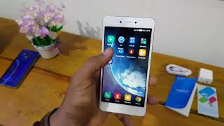 CHINA MOBILE A3s Unboxing INDONESIA pakai Snapdragon 425 Lochhhh